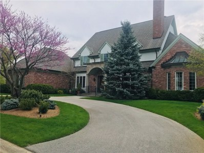 149 Willowgate Lane, Indianapolis, IN 46260 - #: 21606345