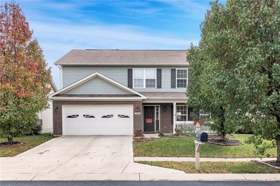 15424 Blair Lane, Noblesville, IN 46060 - MLS#: 21606358