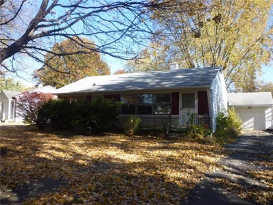 6921 N Tacoma Avenue, Indianapolis, IN 46220 - MLS#: 21606364