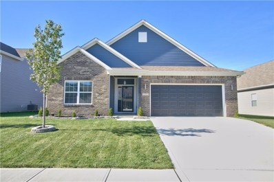 15203 Silver Charm Drive, Noblesville, IN 46060 - MLS#: 21606366