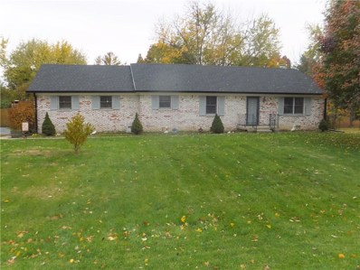 3941 Shadow Hill Lane, Greenwood, IN 46142 - #: 21606370