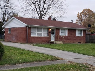 6341 E 50th Place, Indianapolis, IN 46226 - #: 21606382