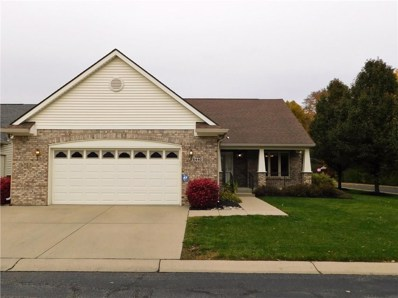 6440 Peak Lane, Indianapolis, IN 46214 - #: 21606390