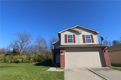 4446 Riverbrook Lane, Indianapolis, IN 46254 - #: 21606404