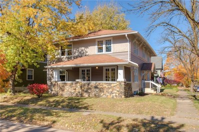 1202 N New Jersey Street, Indianapolis, IN 46202 - MLS#: 21606405