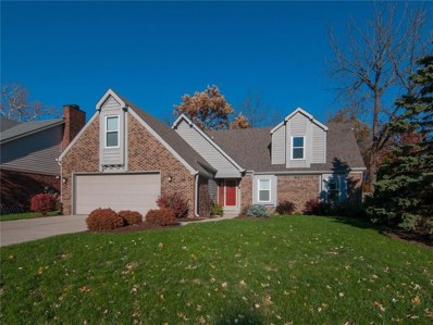8941 Windwood Circle, Indianapolis, IN 46256 - MLS#: 21606410