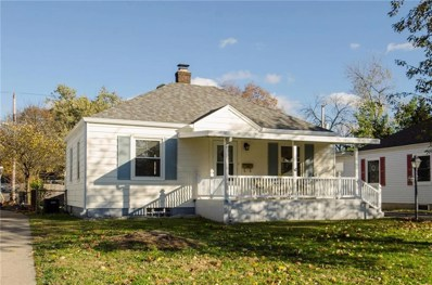 1721 N Bancroft Street, Indianapolis, IN 46218 - #: 21606413