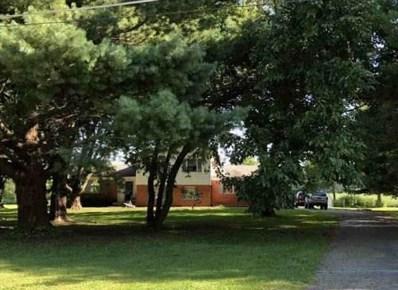 7109 W Farmdale Drive, Daleville, IN 47334 - #: 21606434