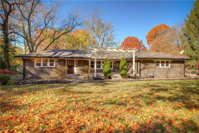 4964 Olympia Drive, Indianapolis, IN 46228 - #: 21606447