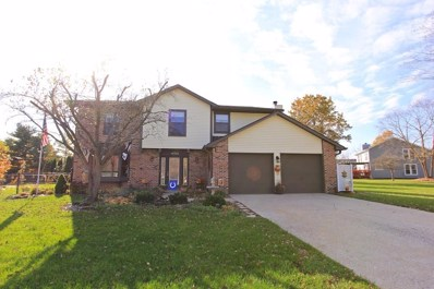 14706 Harvest Drive, Carmel, IN 46032 - #: 21606450