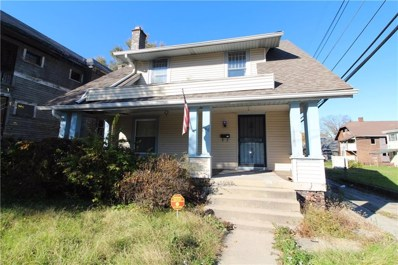 540 E 32nd Street, Indianapolis, IN 46205 - #: 21606454