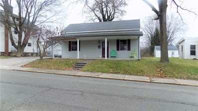 237 S Tennessee Street, Danville, IN 46122 - #: 21606465