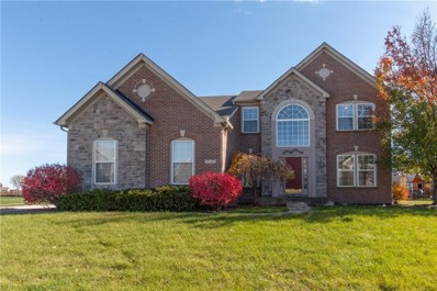 2245 Mossy Creek, Avon, IN 46123 - #: 21606481