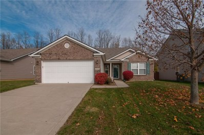 4351 Round Lake Bend, Indianapolis, IN 46234 - #: 21606483