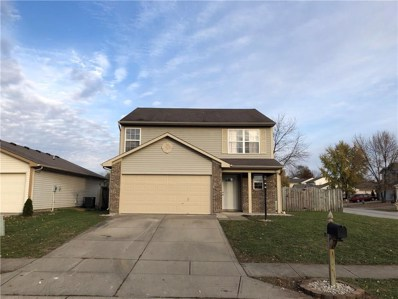 7713 Misty Meadow Drive, Indianapolis, IN 46217 - #: 21606488