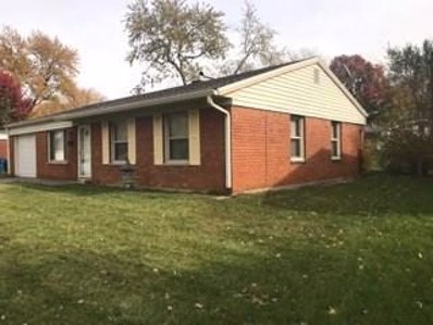 7809 Wysong Drive, Indianapolis, IN 46219 - MLS#: 21606489