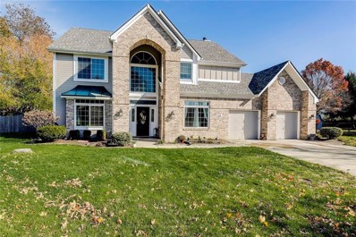 140 Spring Creek Court, Noblesville, IN 46062 - #: 21606501