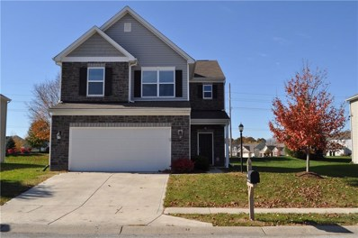 18931 Big Circle Drive, Noblesville, IN 46062 - #: 21606504