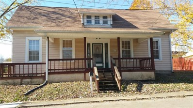 26 Vine Street, Greenfield, IN 46140 - #: 21606511