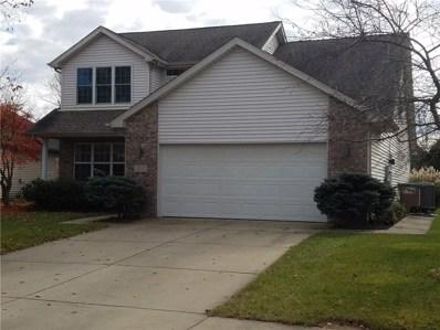 1947 St James Place, Columbus, IN 47201 - #: 21606558