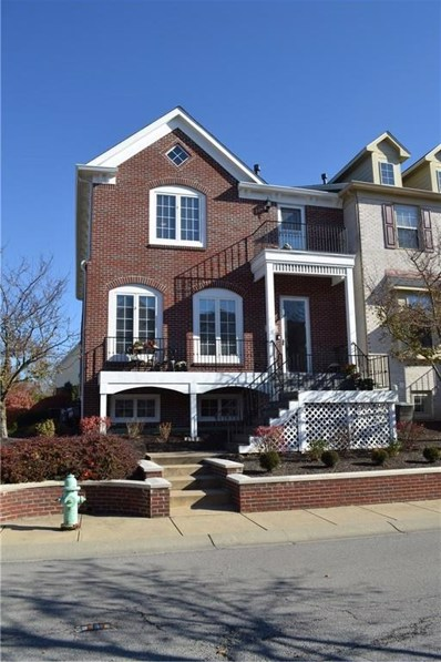 201 Manchester Drive, Zionsville, IN 46077 - #: 21606563