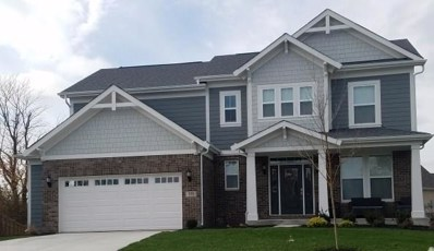 930 Miller Court, Greenfield, IN 46140 - #: 21606567
