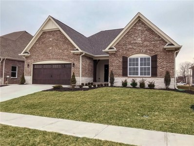 6616 Stonepointe Way, Indianapolis, IN 46237 - #: 21606571