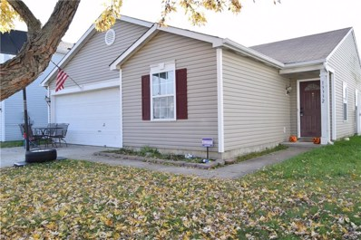 13332 N Brick Chapel Drive, Camby, IN 46113 - #: 21606585