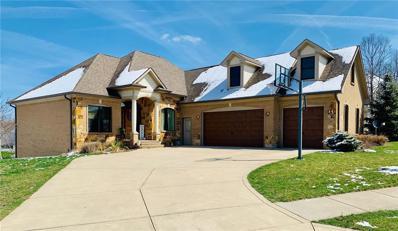 141 Woodland Hills Drive, Pittsboro, IN 46167 - #: 21606590