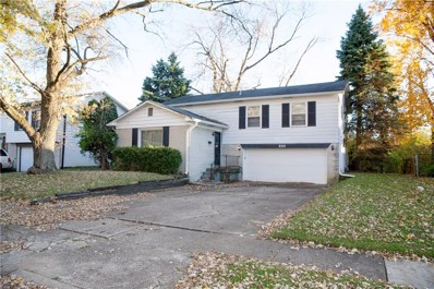 8331 E 34TH Street, Indianapolis, IN 46226 - #: 21606593