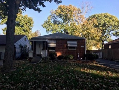 409 S Catherwood Avenue, Indianapolis, IN 46219 - #: 21606629