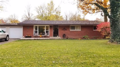 6641 W 15th Street, Indianapolis, IN 46214 - #: 21606642