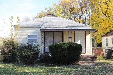 3453 Ralston Avenue, Indianapolis, IN 46218 - #: 21606647