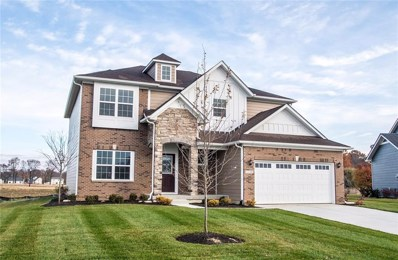 12340 Medford Place, Noblesville, IN 46060 - #: 21606652
