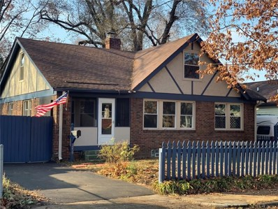 5258 Guilford Avenue, Indianapolis, IN 46220 - #: 21606658