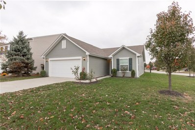 972 Stonehurst Drive, Franklin, IN 46131 - #: 21606661