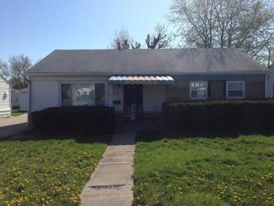 2829 Schofield Avenue, Indianapolis, IN 46218 - #: 21606688