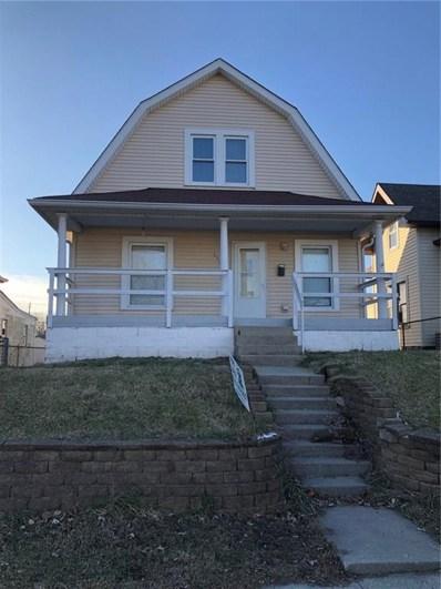 150 S 2nd Avenue, Beech Grove, IN 46107 - MLS#: 21606692