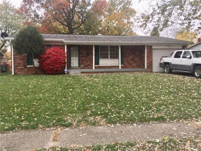 3202 N Lawndale Avenue, Indianapolis, IN 46224 - #: 21606693