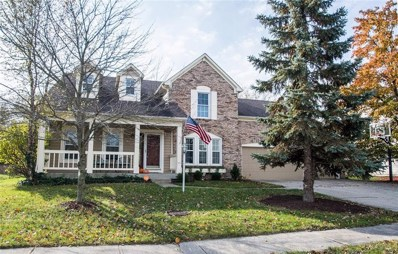 6801 Bluffgrove Drive, Indianapolis, IN 46278 - #: 21606695