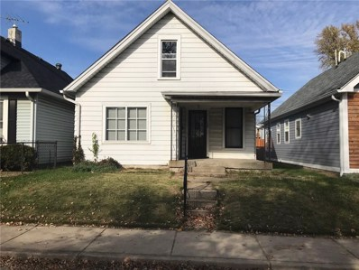 708 Cottage Avenue, Indianapolis, IN 46203 - #: 21606712