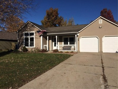 9349 Helmsdale Drive, Indianapolis, IN 46256 - #: 21606731