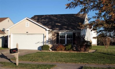 2191 Real Quiet Drive, Indianapolis, IN 46234 - MLS#: 21606763