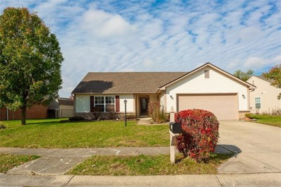 6422 Winslow Drive, Indianapolis, IN 46237 - MLS#: 21606771