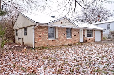 7632 E Ruskin Place, Indianapolis, IN 46226 - #: 21606785