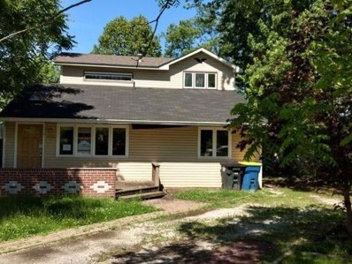 4002 Englewood Drive, Lawrence, IN 46226 - MLS#: 21606786