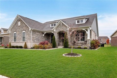 6154 Ruthven Drive, Noblesville, IN 46062 - #: 21606791