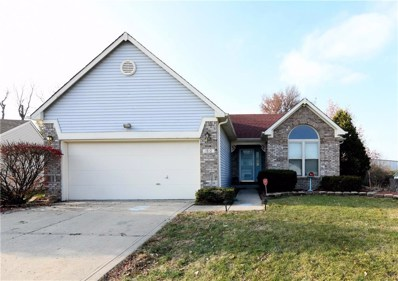 1812 Beckenbauer Lane, Indianapolis, IN 46214 - #: 21606792