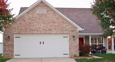8040 Wichita Hill Drive, Indianapolis, IN 46217 - MLS#: 21606794