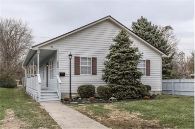 2850 S State Avenue, Indianapolis, IN 46203 - #: 21606797